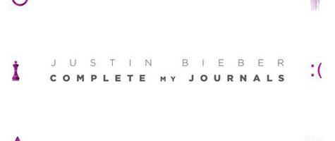 Justin Bieber stelt release 'Journals' uit