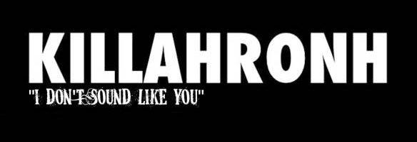 Killahronh maakt podcast voor nieuwe rappers