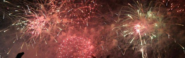 Schandalig: Amsterdam verbiedt vuurwerk