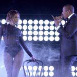 Beyonce en Jay-Z openen Grammy's met Drunk In Love