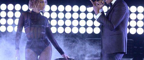 Jay-Z bezig met reactie op Beyonce's 'LEMONADE'