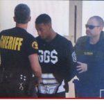 Lil Za gearresteerd na inval Justin Bieber