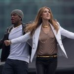 Ne-Yo en Celine Dion schieten video voor 'Incredible'