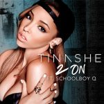 Tinashe dropt single '2 On' met Schoolboy Q