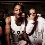 Hot Jam: Week 4 2014 Wiz Khalifa ft. Berner – El Chapo