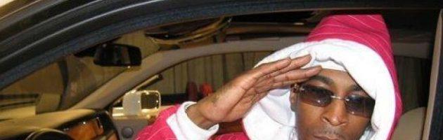 Jamal Scott gearresteerd voor moord Mazaradi Fox