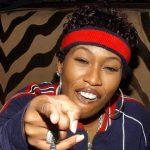 Missy Elliott werkt aan comeback