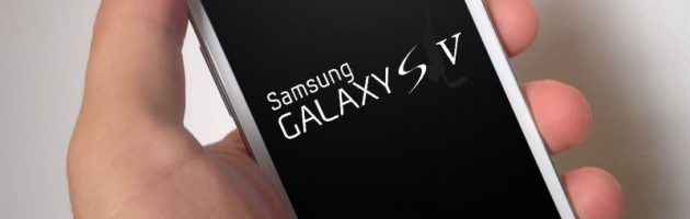Samsung onthult Galaxy S5 deze maand