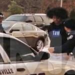Trinidad-Arrested