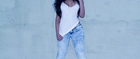 Ashanti dropt dikke track met Beenie Man