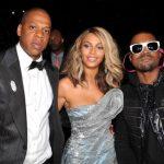 Kanye West doet remix 'Drunk In Love'