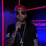 Kid Ink doet Snoop Dogg's Gin and Juice