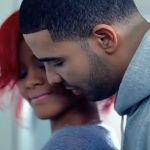 Chris Brown niet boos op Drake en Rihanna