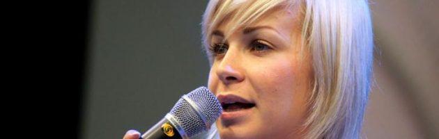 Victoria Koblenko verliefd op Theo Maassen?