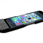 Blackberry wint rechtszaak tegen hoesjes-fabrikant