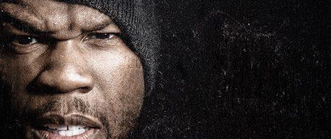 Politie New York vindt 50 Cent zielig