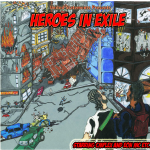 CMplex released EP 'Heroes Of Exile'