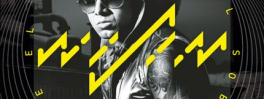 Hot Jam: Week 12 2014 Wisin ft. Sean Paul – Baby Danger