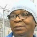 Onschuldige gevangene vrij na 30 jaar cel