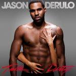 Jason Derulo geeft albumcover prijs