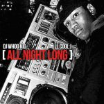 LL Cool J dropt track 'All Night Long'