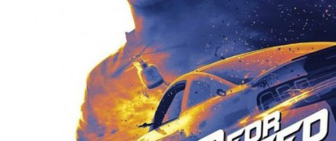 Kid Cudi doet soundtrack Need for Speed