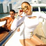 Jennifer Lopez dropt video 'I Luh Ya Papi'