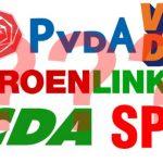 PvdA verliest flink in Amsterdam