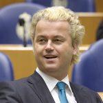 Geert Wilders doet aangifte tegen Hozny
