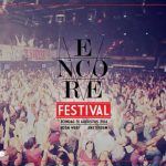 Line-up Encore Festival compleet
