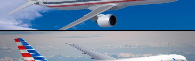 14-jarig meisje opgepakt om dreigtweet American Airlines