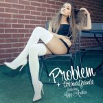 Ariana Grande met 'Problem' op Hot Jamz Radio