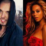 Beyonce op nieuwe track Boots