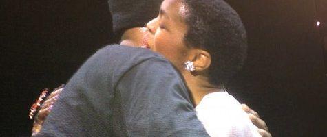 Nas brengt Lauryn Hill naar Coachella