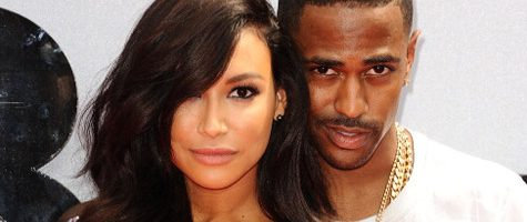 Big Sean en Naya cancelen huwelijk