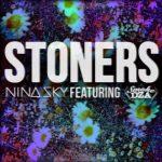 Nina Sky dropt Stoners met Smoke DZA