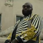 Rick Ross dropt video 'Rich Is Gangsta'