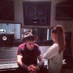 Ariana Grande en Justin Bieber doen 't toch samen