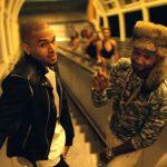 Usher vraagt Chris Brown voor nieuw album