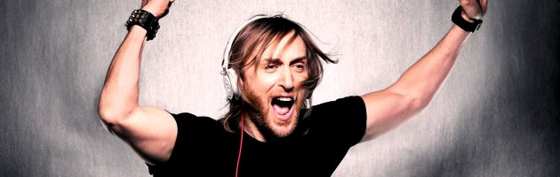 David Guetta cancelt optreden om USB stick