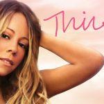 Mariah Carey komt met nieuwe single 'Thirsty'