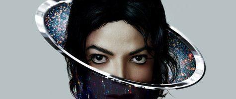 Nieuwe single Michael Jackson 'Blue Gangsta'