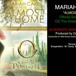 Hot Jam: Week 19 2014 Mariah Carey – Almost Home (Alternate version)