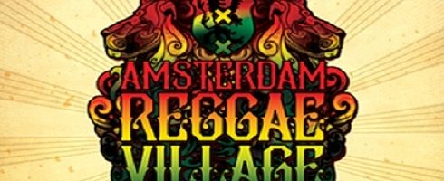 Gentleman en Richie Spice op Reggae Village