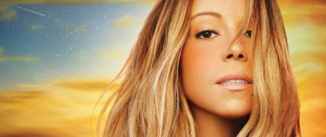 Mariah Carey krijgt ster op Hollywood Walk Of Fame