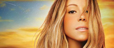 Mariah Carey stormt hitlijst binnen
