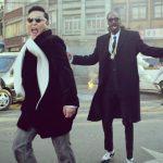 PSY dropt nieuwe clip met Snoop Dogg