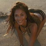 Nicole Scherzinger dropt video 'Your Love'