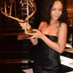 Rihanna wint 'Most Desirable Woman' award