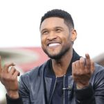 Usher opent MTV Video Music Awards
